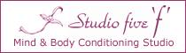 Studio five 'f'
