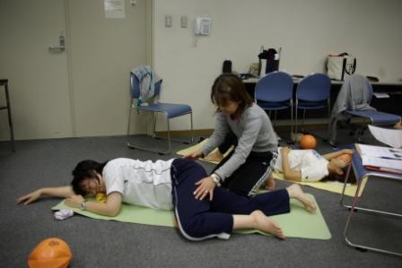 機能改善体操C級講習会(大阪)