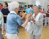 高齢者体操