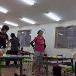 機能改善体操セミナー④