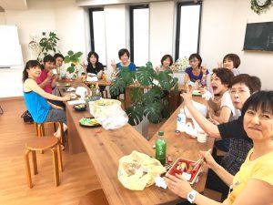 機能改善ヨガ養成大阪9