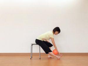 機能改善体操46-2