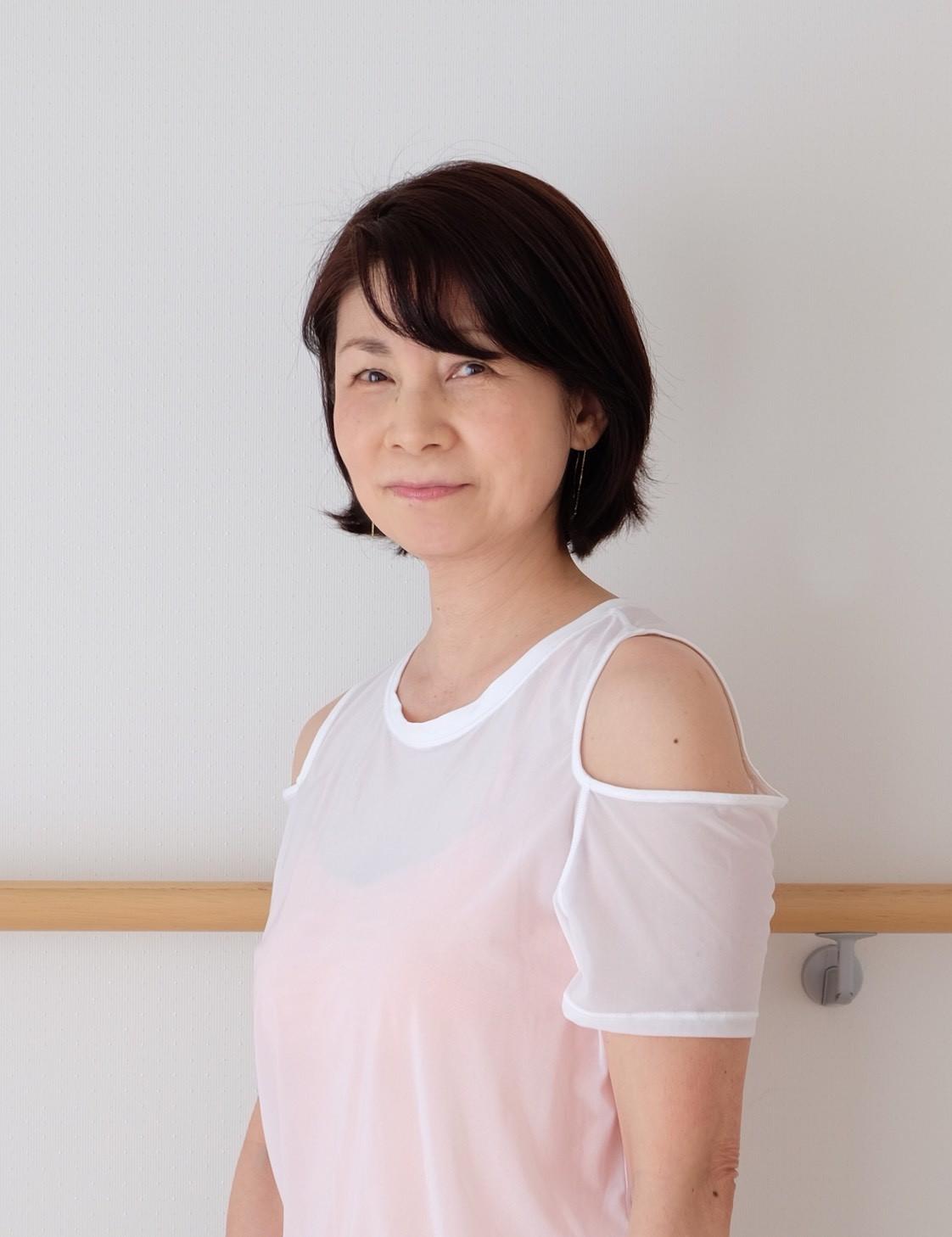 柚木 京子