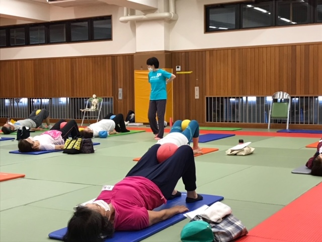 運動教室・施設・サロン