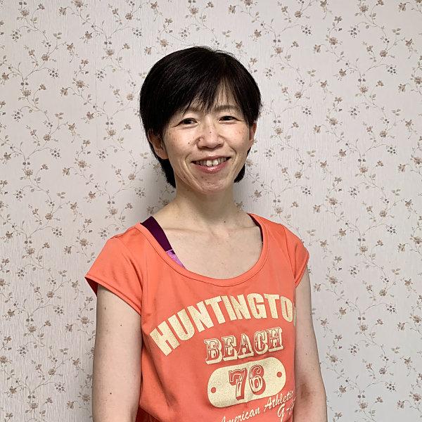 東田 馨子